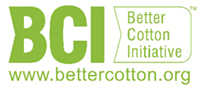 Better Cotton Initiative Logo